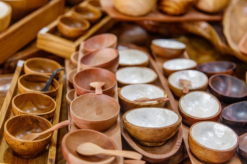 バリ島で雑貨を買うならどこで? お土産におすすめの雑貨をご紹介!