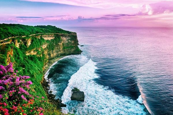 神が住む島「バリ島」|知っておきたいバリ島の自然について