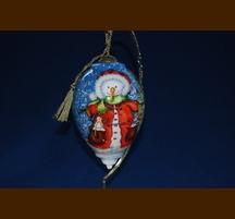 クリスマスオーナメント ネクアアート 331-SN-MP